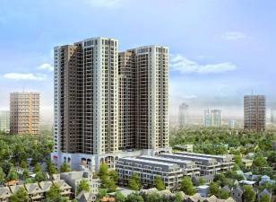 Chung cư FLC Garden City