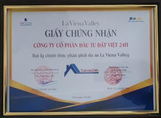 Đất Việt 24h – Đơn vị phân phối chính thức Cullinan Hòa Bình Resort