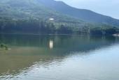 Cần bán 2ha đất sổ đỏ bám mặt hồ tại Đồng Bãi Kì Sơn Hòa Bình.Lô đất cách đường cao tốc chỉ 8km.