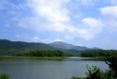 Cần bán 5000m2 đất thổ cư làm nghỉ dưỡng mặt hồ Đồng Mô Sơn Tây giá rẻ