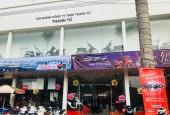 Cần thanh lí gấp Showroom xe máy Thanh Tú Lương Sơn mặt đường rộng tổng diện tích hơn 5000m2