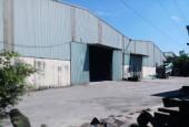 Bán nhà xưởng tổng diện tích 33000m2 trong đó có 10000m xưởng cách Xuân Mai Chương Mỹ 10km  giá 12 tỷ