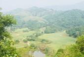 Cần bán lô đất diện tích từ 3-5ha đối diện sân golf cách trung tâm thị trấn Lương Sơn 2km