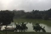 Cần bán nhanh khuôn viên biệt thự nhà vườn tại xã Nhuận Trạch, huyện Lương Sơn, tỉnh Hòa Bình, lô đất có diện tích là: 14 000m2 có 300m2 đất ở lâu dài