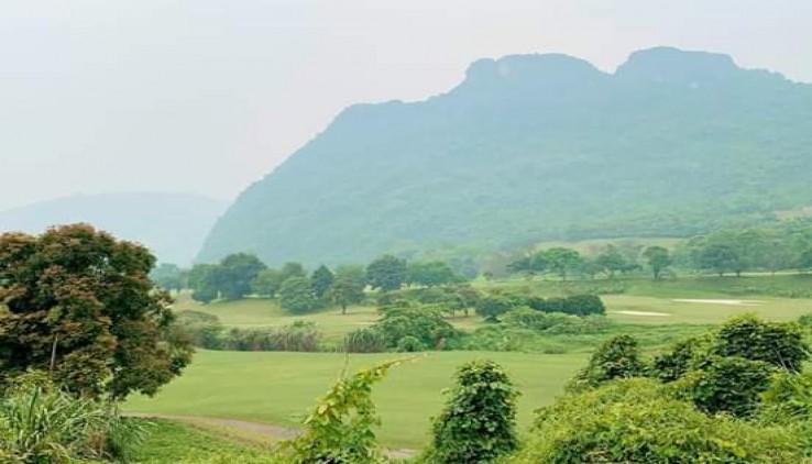 Bán gấp đất rừng sản xuất tại Lương Sơn Hòa Bình giá rẻ ô tô vào tận nơi diện tích 14ha