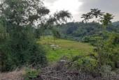 Đất Lương Sơn 4500m2 view thoáng
