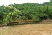 Chính chủ cần nhượng lô đất DT 2100m2 tai cư yên lương sơn