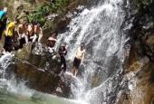 Bán 75ha đất rừng có suối thác chảy quanh năm Rất đẹp để làm du lịch nghỉ dưỡng