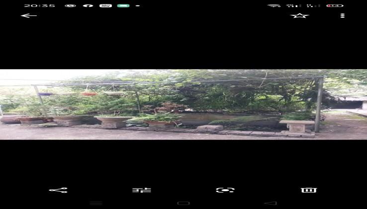 CẦN BÁN LÔ ĐẤT MẶT ĐƯỜNG QUỐC LỘ VỚI DIỆN TÍCH 14672M2 TẠI LƯƠNG SƠN, HÒA BÌNH
