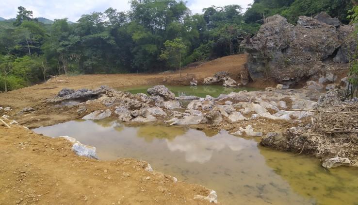 Siêu phẩm Hạ Long trên cạn 9000m² tại Trường sơn Lương Sơn