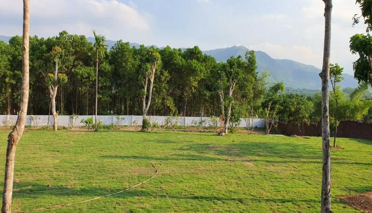 chính chủ cần bán lô đất DT 4024m trong đó có 400m đất ở tại nhuận trách lương sơn