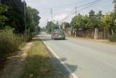 Bán đất mắt đường xã Phú mãn Quốc oai Hà nội diện tích rộng 1600m2