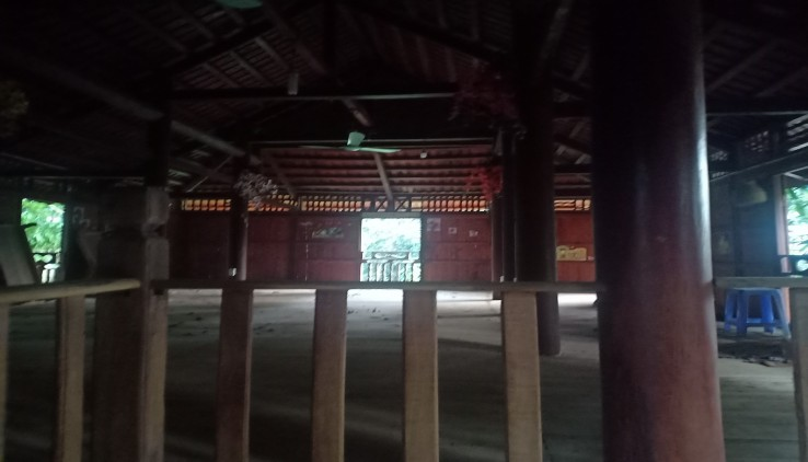 Bán đất xã Phú mãn Quốc oai Hà nội diện tích rộng 1500m2