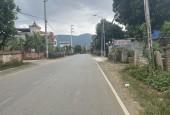 Cần Bán lô đất trục chính đường Phú Mãn - Quốc Oai - HN