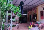 Cần bán căn biệt thự rộng 4100m2 tại Lương Sơn, Hòa Bình đường vào to rộng, có ao, vườn cây ăn quả