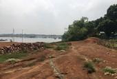 Cần bán lô 839 view hồ cực thoáng tại Quốc Oai