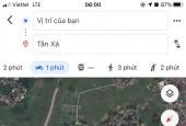 CHÍNH CHỦ CẦN BÁN LÔ ĐẤT VUÔNG VẮN 300m tại thôn Cầu Sông Tân Xã Thạch Thất Hà Nội