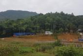 chính chủ cầm bán gấp thửa đất đắc địa DT 5700M CÓ 500M  đất ở tai phu mãn quốc oai hà nội