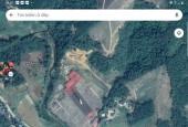 Bắn đất xã trường sơn 2300m2 thực tế gần 5000m bám suối, bám đường nhựa liên xã