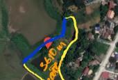 Chính chủ gửi bán 3000m2  view đuôi hồ tại cư yên lương sơn