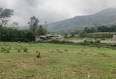 Bán đất hợp hòa Lương Sơn 2456m2, bám đường bê tông 70m,view núi có ao , giá rẻ