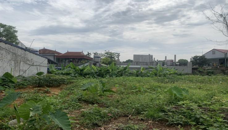 Bán Đất lương Sơn dt 720m có 100m ont