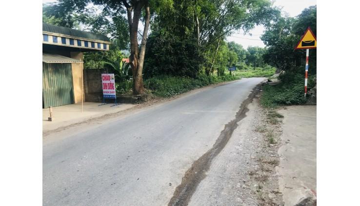 Chính Chủ Gửi Bán 150,2m full Thổ Cư Tại Tân Vinh Lương Sơn Hoà Bình