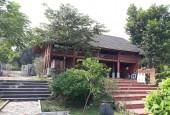 Bán khuôn viên nghỉ dưỡng đẳng cấp nhất Hòa Bình 4625m2 giá hợp lý
