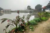 Bán đất kỳ sơn hòa bình bám hồ cực đẹp cách Cao tốc HB 100m,cách Hà Nội 45p lái xe giá chỉ hơn 5ty